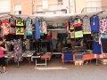 Storica attività commerciale ambulante abbigliamento -