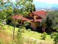 Bellissima Villa Panoramica vicino città - Красивая панорамная вилла недалеко от города