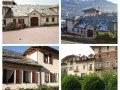 Appartamento in collina elegante di Aosta in centro storico -  Квартира в элегантном холме Аоста в историческом центре